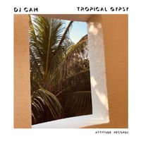 DJ Cam - Tropical Gypsy  (LIMITED VINYL)