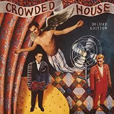 Crowded House - Crowded House  (VINYL)