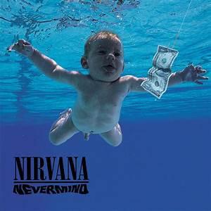 Nirvana - Nevermind  (30TH ANNIVERSARY 5CD + BLU RAY)