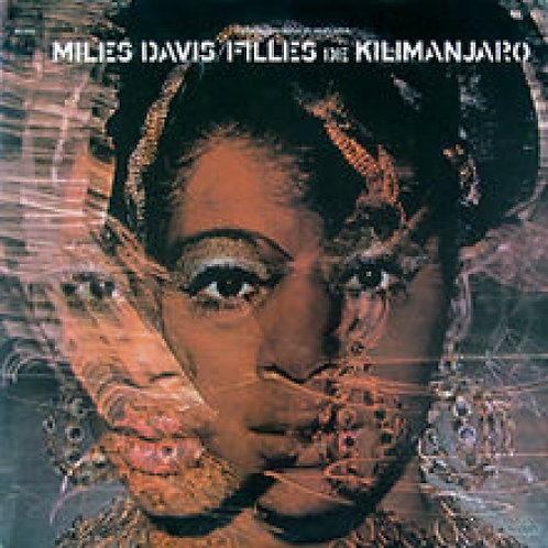 Miles Davis - Filles De Kilimanjaro  (VINYL)