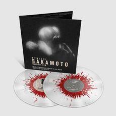 Ryuichi Sakamoto  - Music For Film (2LP SPLATTER VINYL)