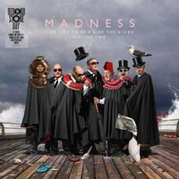 Madness  - I Do Like To Be B-Side (VINYL)