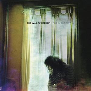 War On Drugs - Lost In The Dream (2LP VINYL)
