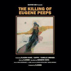 Bastien Keb - The Killing Of Eugene Peeps (VINYL)