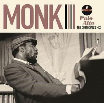 Thelonious Monk  - The Custodian's Mix (VINYL)