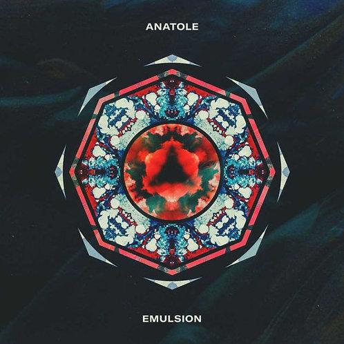 Anatole  - Emulsion (VINYL)