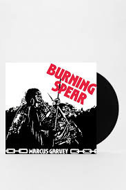 Burning Spear - Marcus Garvey  (VINYL)