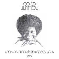 Carla Whitney - Choker Campbell & Super Sounds (VINYL)