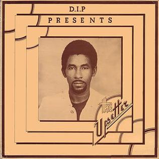 D.I.P Presents The Upsetter - (VINYL)