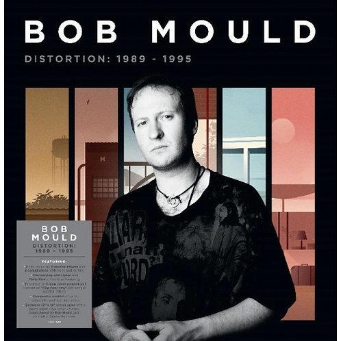 Bob Mould - Distortion: 1989-95  (8LP VINYL BOXSET + BOOKLET + SIGNED PRINT)