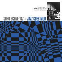Various Artists - Soho Scene: Jazz Goes Mod (VINYL)