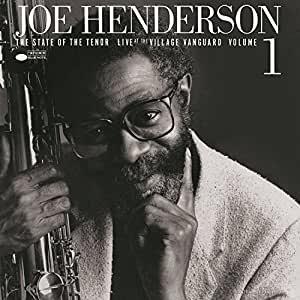 Joe Henderson - The State Of The Tenor Vol.1  (TONE POET EDITION VINYL)