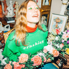 Julia Jacklin  - Crushing (VINYL)