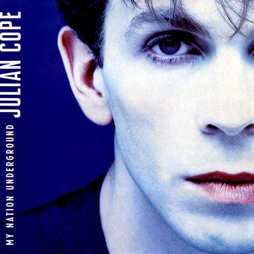 Julian Cope - My Nation Underground  (VINYL)