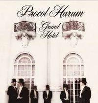 Procol Harum - Grand Hotel (WHITE VINYL)