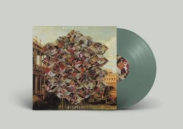 Dutch Uncles - Cadenza (BLUE VINYL)
