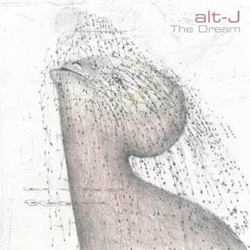 Alt-J - The Dream  (GATEFOLD VINYL)