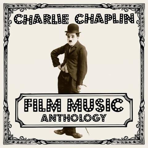 Charlie Chaplin  - OST (2LP VINYL)
