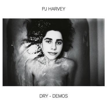 PJ Harvey  - Dry Demos   (VINYL)