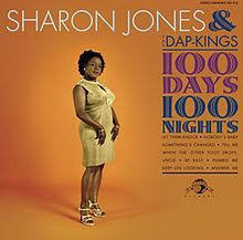 Sharon Jones And The Dap Kings - 100 Days 100 Nights (VINY