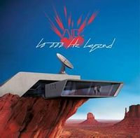 Air 10 000 hz legend (20TH ANNIVERSARY LT ED 2 CD BLU-RAY)