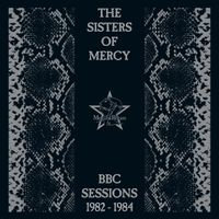 Sisters Of Mercy - BBC Sessions 1982 - 1984  (LIMITED SMOKEY 2LP VINYL)
