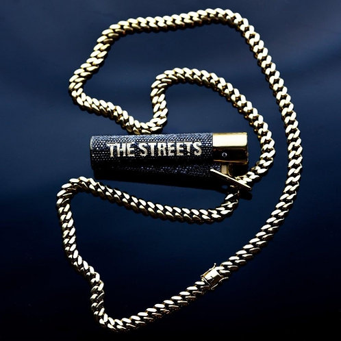 The Streets - Non Of Us Our Getting Out Of The Life Alive  (BLUE VINYL)