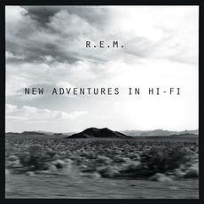 REM - New Adventures In Hi-Fi  (25TH ANNIVERSARY 180g 2LP VINYL)