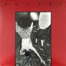 Fugazi - Fugazi  (VINYL)