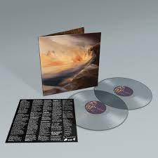 The Besnard Lakes - ..Are The Last Of The Great Thunderstorm Warnings (CLEAR LP)