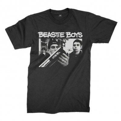 Beastie Boys - T-Shirt  (MEDIUM)