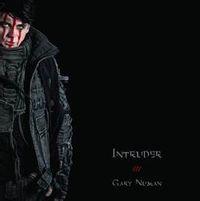 Gary Numan - Intruder  (2 LP RED VINYL)