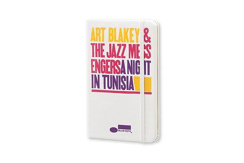 Moleskin Notebook - Limited Art Blakey & Jazz Messengers