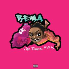 Rema  - The Three EPs (VINYL)