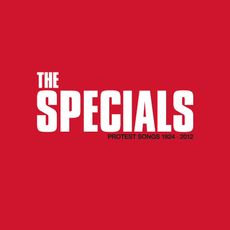 The Specials - Protest Songs 1924 - 2012 (LIMITED YELLOW VINYL)