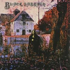 Black Sabbath -  Black Sabbath   (180G VINYL)
