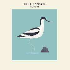 Bert Jansch - Avocet   (VINYL)