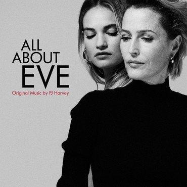 All About Eve - OST (PJ Harvey)  VINYL