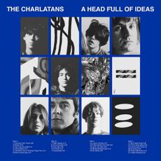 The Charlatans - A Head Full Off Ideas  (2LP VINYL)