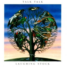 Talk Talk - Laughing Stock  (VINYL)