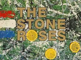 The Stone Roses - The Stone Roses  (VINYL)