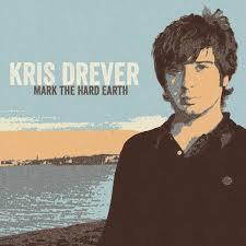 Kris Drever  - Mark The Hard Earth  (VINYL)