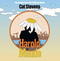 Cat Stevens - Harold And Maude OST  (LIMITED YELLOW VINYL)
