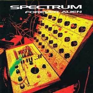 Spectrum - Forever Alien (2LP VINYL)