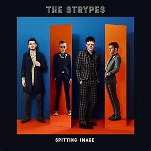 The Strypes - Spitting Image (VINYL)