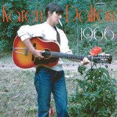 Karen Dalton - 1966  (LIMITED GREEN VINYL)