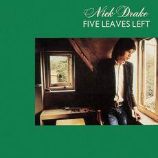 Nick Drake - Five Leaves Left  (VINYL)