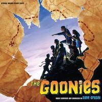 Dave Grusin - Goonies (Original Motion Picture Score) (PICTURE DISC)