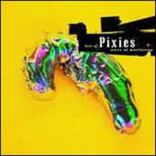 Pixies - Wave Of Mutilation  (VINYL)