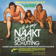 OST  - Naakt Over De Schutting (1LP COLOURED)